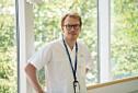 Derfor er forskertalentet Markus (24) allerede kjent som «Dr. Harbo»