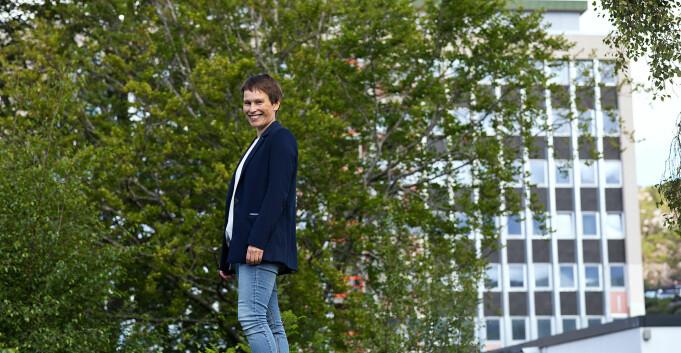 80 prosent av studentane vil koma til Bergen til studiestart