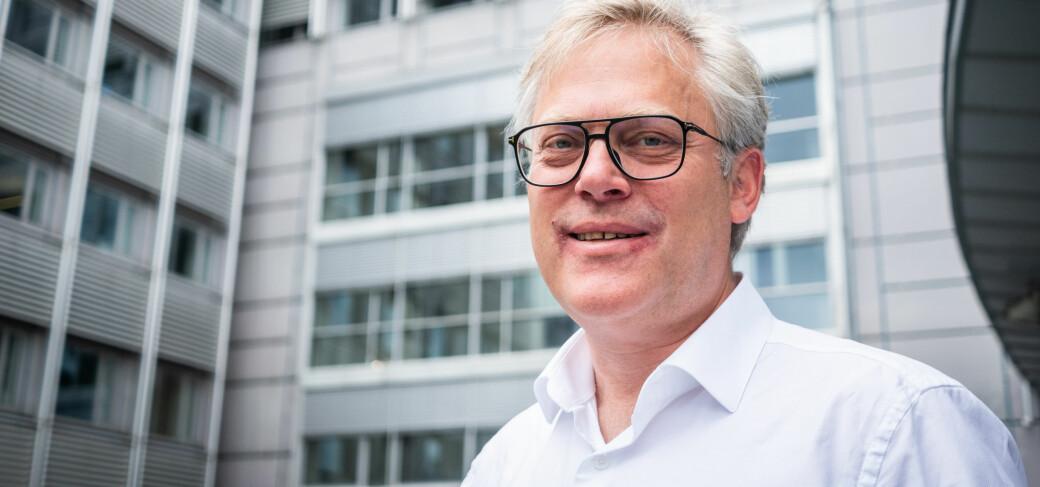Fungerende Nokut-direktør Øystein Lund mener man må ha ting mer i system framover.