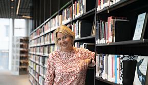 Kristin VInje, Nokut.