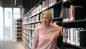 Kristin Vinje, direktør Nokut.