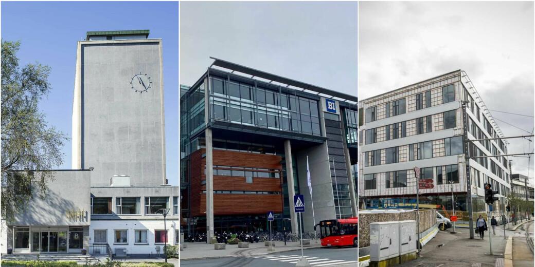 Norges Handelshøyskole, Handelshøyskolen BI og Høgskulen på Vestlandet er blant de som får penger til å forske på blant annet de økonomiske konsekvensene av koronakrisen.