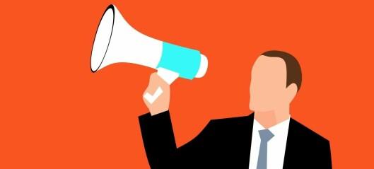Krenkelser, ytringsfrihet og fleksible prinsipper
