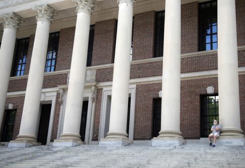 Norske studenter kan bli kastet ut av USA