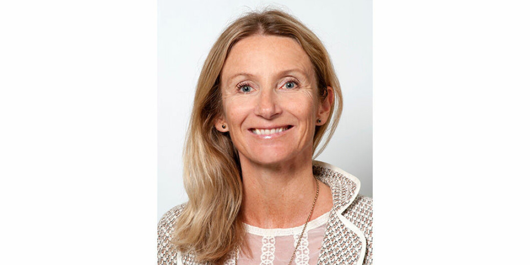 Professor Anne Simonsen har spesialisert seg innen molekylær cellebiologi med hovedfokus på å forstå hvordan kreft oppstår. Hun er eneste norske forsker som er tatt opp som medlem i EMBO i år.