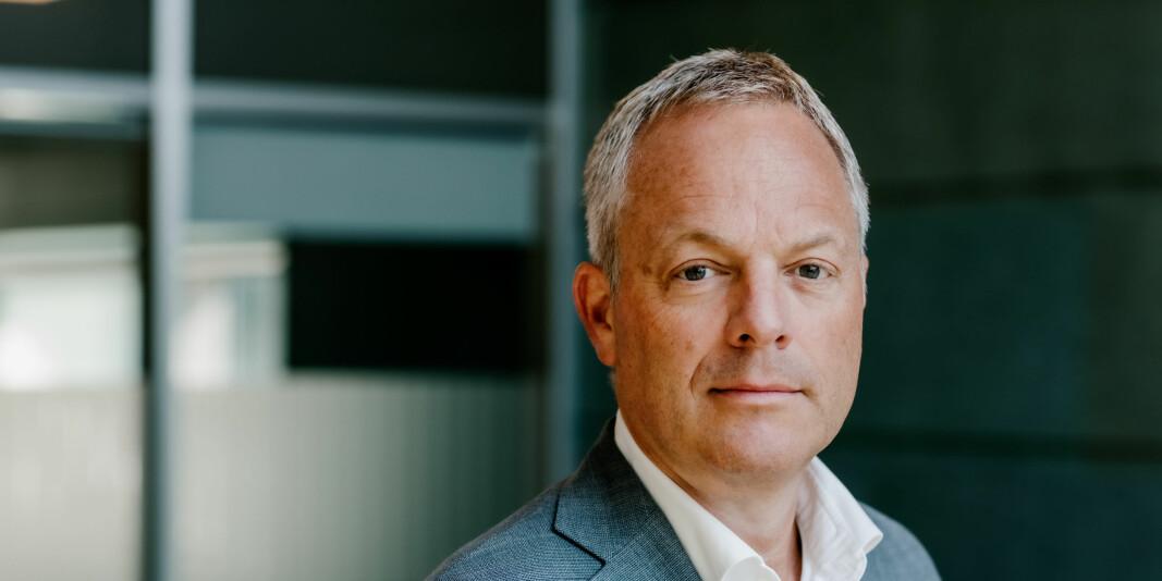 Administrerende direktør i Abelia, Øystein Eriksen Søreide, mener Norge må satse tungt på å få flere i høyere utdanning..