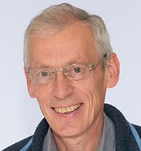 Artikkelen har skapt en viss uro, sier professor Steinar Thorvaldsen.