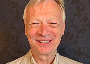 Professor Knut W. Ruyter ble i mars i fjor ansatt som vitenskapsombud i en 80 prosent stilling ved UiO.