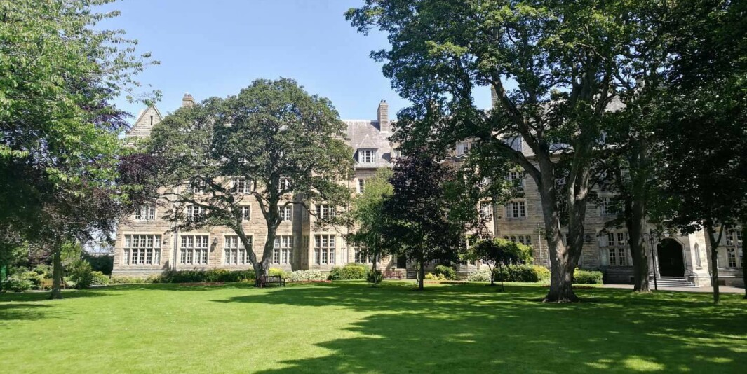 Sterke beskyldninger rundt studentforening ved et av verdens eldste universiteter i Skottland.