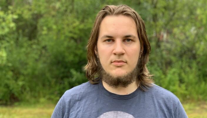 For IB-elev Alexander Linde Lossius var nedgangen i karakter også så stor at han ikkje fekk IB-diplomet.