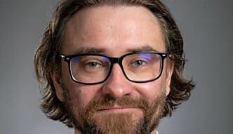 Torger Kielland er kritisk til den opnaste forma for publisering.