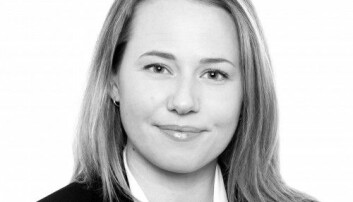 Advokat Mathilde Strand Wilhelmsen