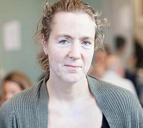 Førsteamanuensis Camilla Stabel Jørgensen har troen på at nettressursen skal bli et viktig verktøy når det gjelder undervisningen om 22. juli.