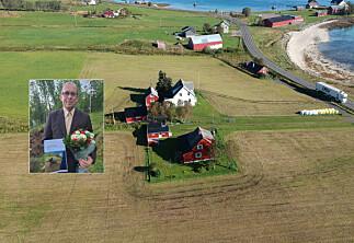 Student fant Nord-Norges første viking-handelssted