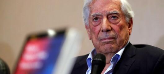 Spansk støtte til Harper's-opprop for open debatt