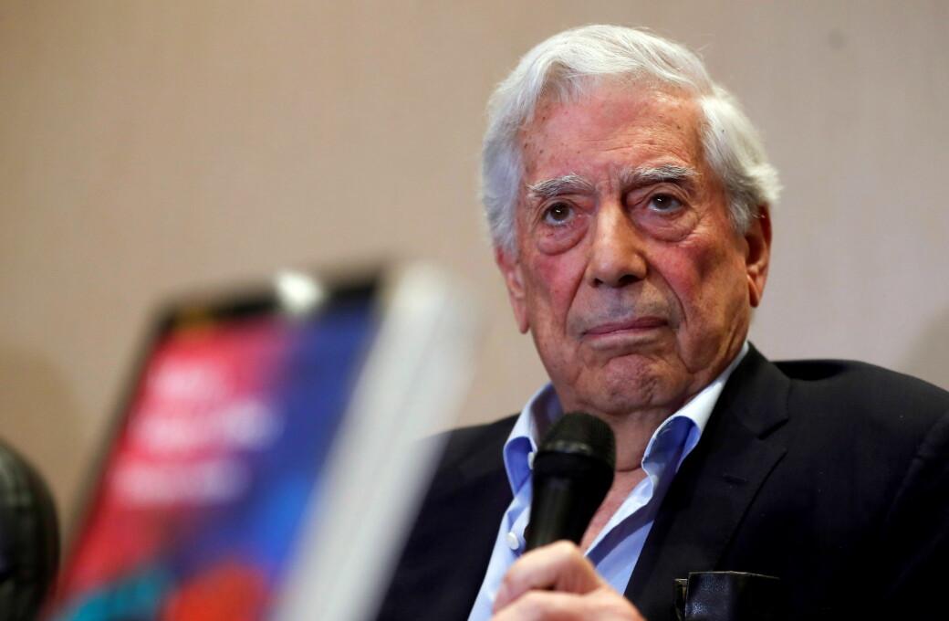 Den peruanske forfattaren og nobelprisvinnaren Mario Vargas Llosa, som har spansk statsborgarskap, er den mest kjente av signaturane på eit spansk opprop til støtte for innlegget i amerikanske Harper's Magazine. Begge oppropa kritiserer sensur, skitkasting og såkalla kansellering i den offentlege debatten.