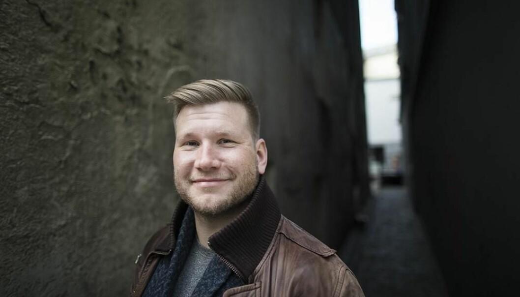 Førsteamanuensis ved Universitetet i Oslo, Alexander Sandtorv, ønsker en debatt om prisen forskere må betale for å være synlig i offentligheten.