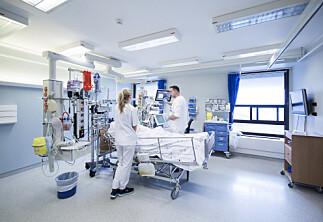 Dei første medisin-studentane frå Bergen er klare for Stavanger