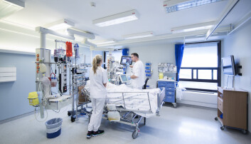 Følg hele debatten rundt utdanning i medisin i vest