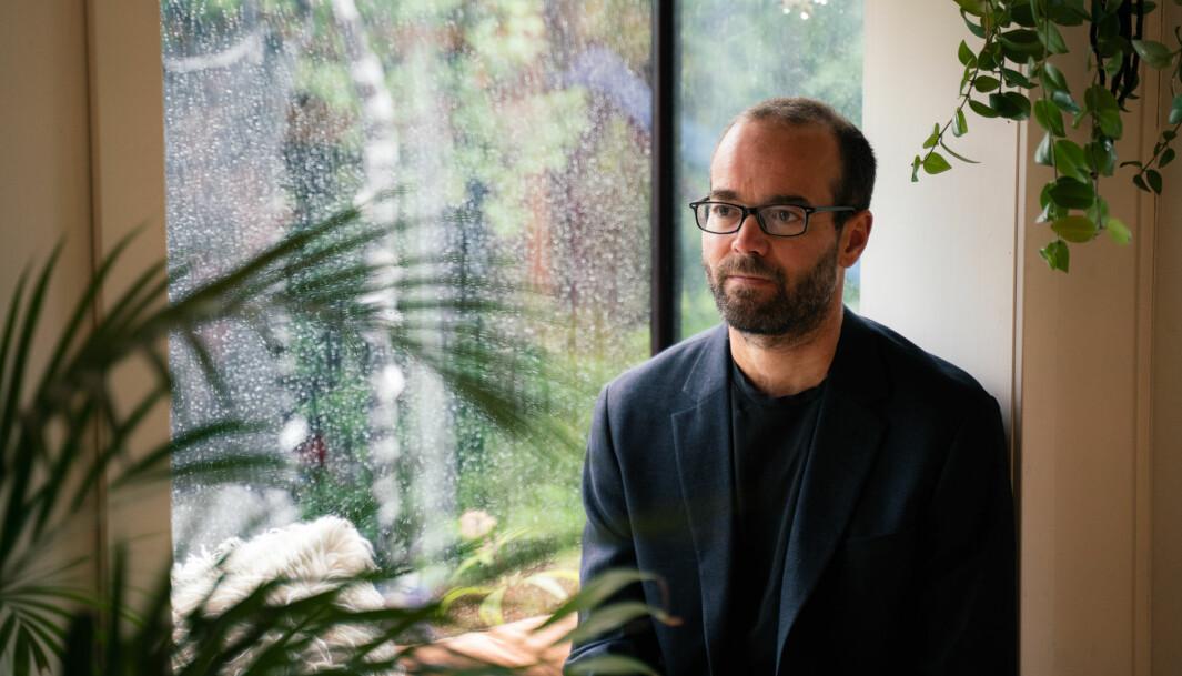 Professor Aakvaag meiner fast tilsette ved norske universitet og høgskular har ei plikt overfor norske samfunnsborgarar om å skrive fleire sakprosabøker.