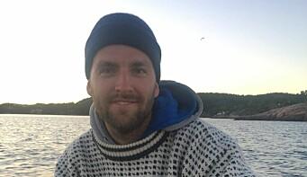 Bård Alexander Øymar.