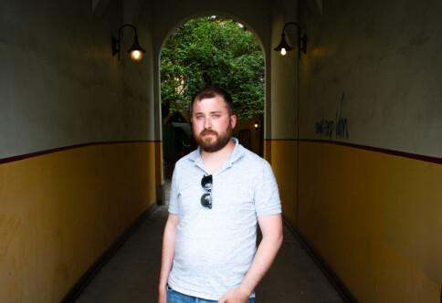 Amerikanske Ryan Gever: — Norsk akademia vil aldri være et godt sted for integrering