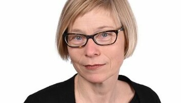 Jannecke Wiers-Jenssen.