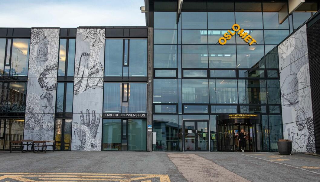 Den planlagte rettssaken mellom staten og utleier av OsloMets campus på Kjeller, Hemfosa, er avlyst.