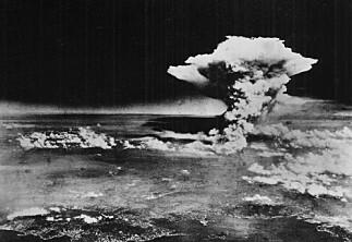 Aldri mer Hiroshima!