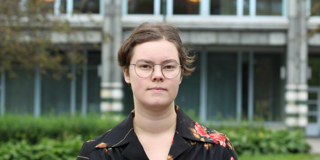 Gunnhild Skjold meiner at universitesleiingane må gi tydeleg beskjed om at dei ønsker at lovene skal bli følgde internt. Også dei som handlar om språk og språklege rettar.