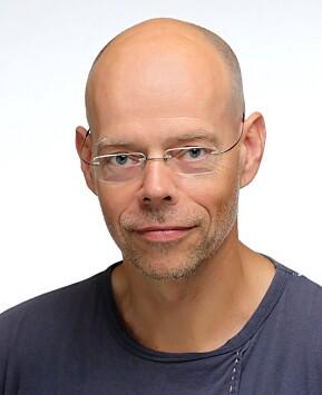 Det er viktig å seia noko feil, seier medisinprofessor Edvin Schei.