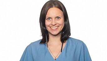 Statssekretær Aase Marthe Johansen Horrigmo (H) seier Kunnskapsdepartementet tek kritikken på alvor.