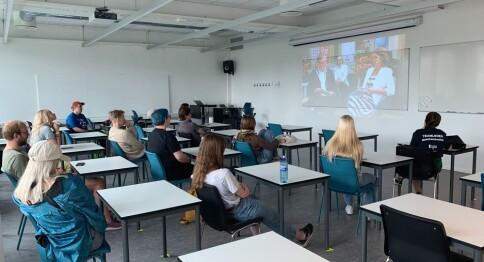 Må få på plass sterkere insentiver for god digital undervisning