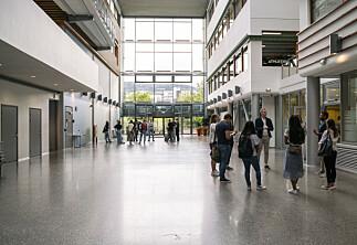 Nå får koronarammede fagskoler og private høgskoler også 40 millioner