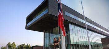 Høgskolen i Østfold stenger e-post