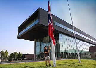 UiO best blant de norske, Harvard og Stanford på topp i verden