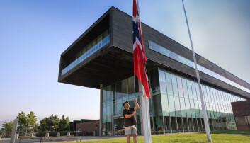 Høgskolen i Østfold