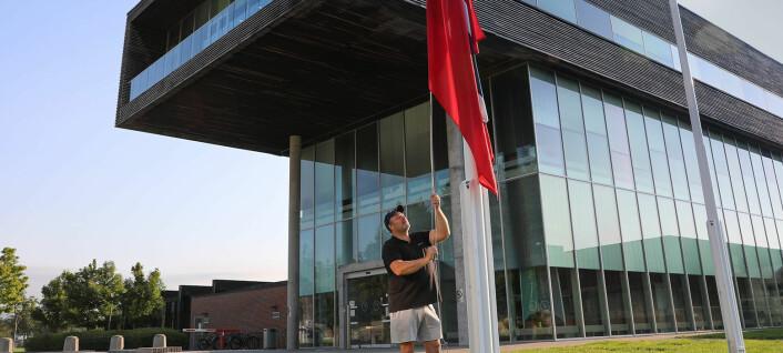 UiO beste norske universitet, Høgskolen i Østfold beste norske høgskole