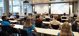 NTNU-forening over på digital fadderuke