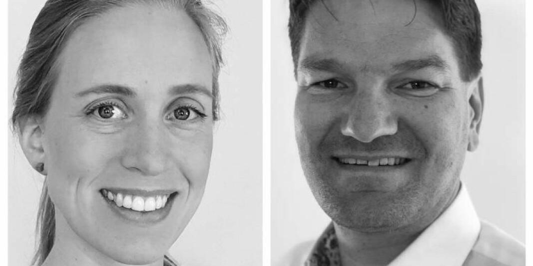 Feilinformasjon, desinformasjon og falske nyheter blir brukt for å påvirke oss, skriver Vilde Kaasen Krogsrud og Sølve Kuraas Karlsen, som mener det er viktig å undersøke fakta.