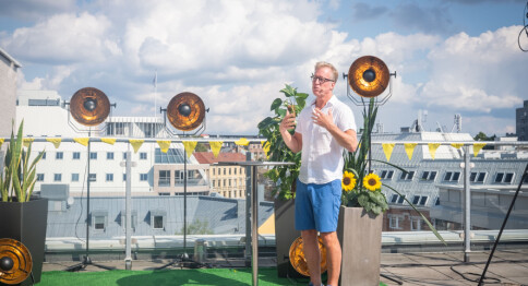 Rice ber om lengre ferie til hele Norge: — Folk har jobbet ræva av seg