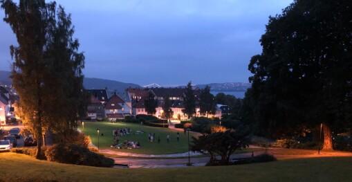 Praksis etter påske i fare for flere smitta studenter i Bergen