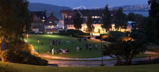Praksis i fare for studenter i Bergen etter smitteutbrudd