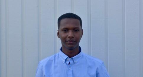 «Jeg leier ikke ut til afrikanske gutter» fekk Amanuel (19) til svar frå hybelutleigar