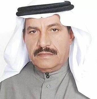 Førsteamanuensis ved King Saud-universitetet i Saudi-Arabia, Dr. Mukaf Fawaz Al-Ruwaili