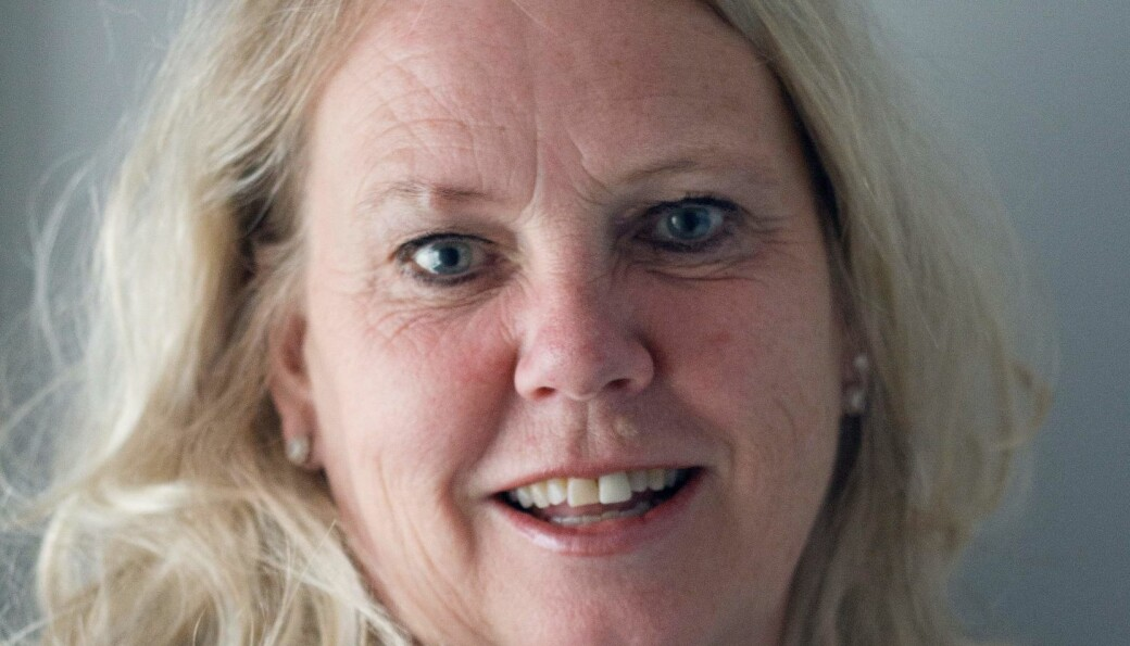 Hilde Larsen Damsgaard er dosent ved USN.