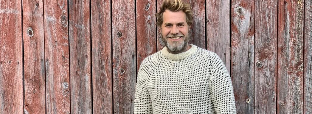 David Stenerud går fra nyhetssjef i ABC Nyheter til redaksjonssjef i Khrono.