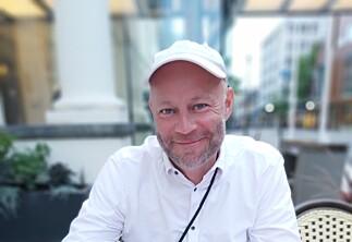Etiske krav til Andreas Ribe-Nyhus' forskning om soning i norske fengsler