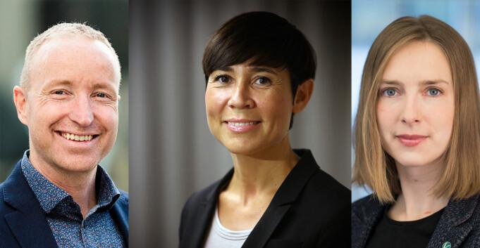 Norske myndigheter ble varslet om de falske universitetene flere ganger
