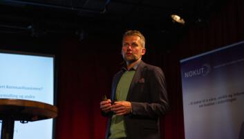 Skal undersøke digital korona-omlegging